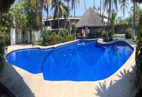 Foto de departamento en venta en santo domingo , playa azul, manzanillo, colima, 0 No. 01
