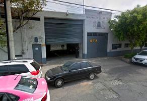 Foto de bodega en renta en santo domingo , san francisco tetecala, azcapotzalco, df / cdmx, 9785928 No. 01