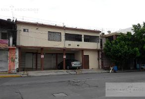 Foto de edificio en venta en  , santo domingo, san nicolás de los garza, nuevo león, 14968882 No. 01