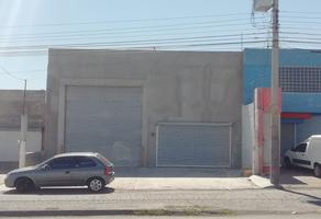 Foto de nave industrial en renta en  , santo niño, chihuahua, chihuahua, 18458433 No. 01