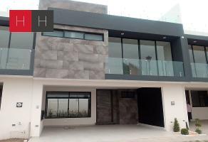 Foto de casa en venta en  , santo niño, san andrés cholula, puebla, 14818459 No. 01