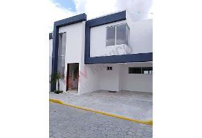 Foto de casa en venta en  , santo niño, san andrés cholula, puebla, 9033615 No. 01