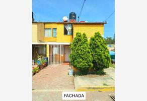 Foto de casa en venta en santo tomas 1, mariano escobedo (los faroles), tultitlán, méxico, 0 No. 01