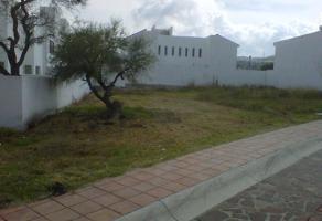 Foto de terreno habitacional en venta en santo tomas 11, colinas de schoenstatt, corregidora, querétaro, 8548883 No. 01