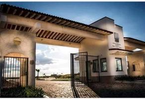 Foto de terreno habitacional en venta en santo tomas 53, el pueblito, corregidora, querétaro, 0 No. 01