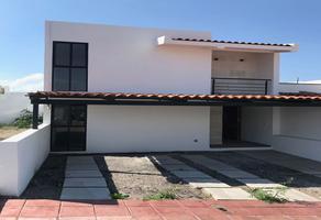 Foto de casa en venta en santo tomas 56, los olvera, corregidora, querétaro, 0 No. 01