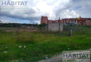 Foto de terreno habitacional en venta en  , santo tomás chautla (ixcobenta), puebla, puebla, 0 No. 01
