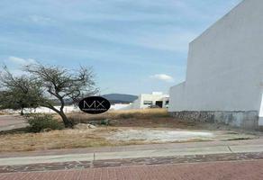Foto de terreno habitacional en venta en santo tomás , colinas de schoenstatt, corregidora, querétaro, 0 No. 01