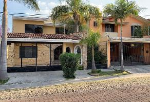 Foto de casa en renta en santo tomas de aquino 5767, arcos de guadalupe, zapopan, jalisco, 0 No. 01