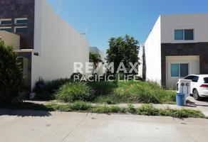 Foto de terreno habitacional en venta en santo tomas , real del valle, mazatlán, sinaloa, 0 No. 01