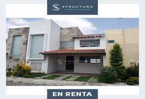 Foto de casa en renta en santorini , ex-hacienda la carcaña, san pedro cholula, puebla, 0 No. 01