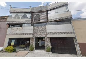 Foto de edificio en venta en santos degollado 609, niños héroes, toluca, méxico, 0 No. 01
