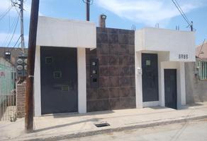 Foto de casa en venta en santos degollado 777, juárez, tijuana, baja california, 0 No. 01