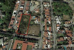 Foto de terreno habitacional en venta en santos degollado , altamira, zapopan, jalisco, 0 No. 01