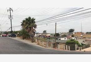 Foto de terreno habitacional en venta en santos degollado esquina con españa 2795, juárez, tijuana, baja california, 0 No. 01