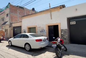Foto de terreno habitacional en venta en santos degollado , irapuato centro, irapuato, guanajuato, 0 No. 01