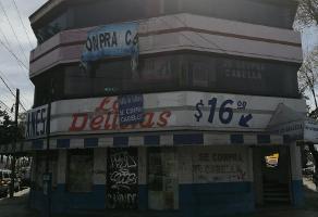 Foto de edificio en venta en santos degollado , santiago miltepec, toluca, méxico, 14148404 No. 01