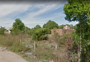 Foto de terreno habitacional en venta en santos degollado s/n , tuxpan centro, tuxpan, nayarit, 15392087 No. 01