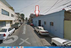 Foto de terreno habitacional en venta en santos degollado , toluca, toluca, méxico, 0 No. 01