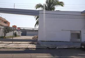 Foto de bodega en venta en santos pérez abascal 46, ignacio zaragoza, veracruz, veracruz de ignacio de la llave, 0 No. 01
