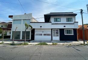Foto de casa en venta en santos pérez abascal , ignacio zaragoza, veracruz, veracruz de ignacio de la llave, 0 No. 01