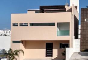 Foto de casa en venta en  , santuarios del cerrito, corregidora, querétaro, 13823721 No. 01