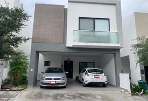 Foto de casa en renta en sapelli , residencial apodaca, apodaca, nuevo león, 0 No. 01