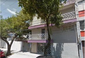 Foto de edificio en venta en saratoga 713, portales sur, benito juárez, df / cdmx, 11904582 No. 01