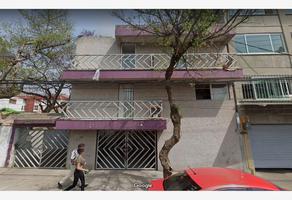 Foto de edificio en venta en saratoga 713, portales sur, benito juárez, df / cdmx, 15435552 No. 01