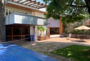Foto de casa en renta en saratoga , lomas hipódromo, naucalpan de juárez, méxico, 13937974 No. 01
