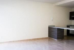 Foto de departamento en renta en saratoga , portales norte, benito juárez, df / cdmx, 0 No. 01