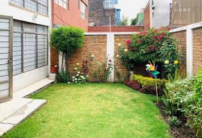 Foto de casa en venta en sargento segundo daniel hernandez , los cipreses, coyoacán, df / cdmx, 0 No. 01