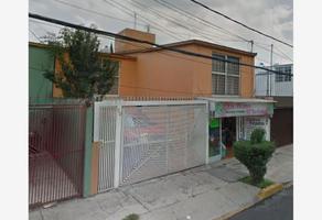 Foto de casa en venta en sassari 1, san miguel, gustavo a. madero, df / cdmx, 9906998 No. 01