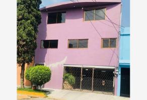Foto de casa en venta en sassari 29, lomas estrella, iztapalapa, df / cdmx, 0 No. 01