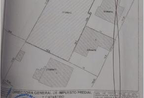 Foto de terreno habitacional en venta en  , satélite, cuernavaca, morelos, 14203042 No. 01