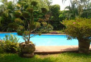 Foto de casa en condominio en venta en  , satélite, cuernavaca, morelos, 0 No. 01