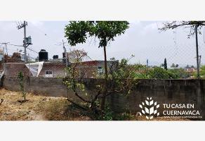 Foto de terreno habitacional en venta en  , satélite, cuernavaca, morelos, 0 No. 01