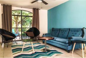 Foto de casa en condominio en renta en  , satélite, cuernavaca, morelos, 18101288 No. 01