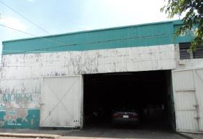 Foto de bodega en renta en  , satélite, cuernavaca, morelos, 8601482 No. 01