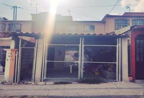 Foto de casa en venta en  , satélite fovissste, querétaro, querétaro, 20238474 No. 01