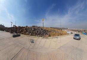 Foto de terreno habitacional en venta en  , satélite francisco i madero, san luis potosí, san luis potosí, 12598720 No. 01
