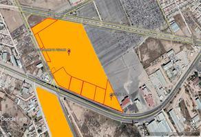 Foto de terreno habitacional en venta en  , satélite francisco i madero, san luis potosí, san luis potosí, 7586048 No. 01