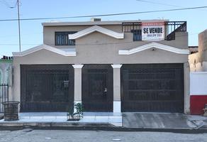 Foto de casa en venta en saturnino campoy 1050, sahuaro final, hermosillo, sonora, 20069735 No. 01