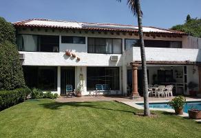 Foto de casa en venta en saturno 40, conjunto paraíso, cuernavaca, morelos, 0 No. 01