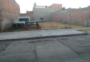Foto de terreno habitacional en venta en sauce 120 , circunvalación norte, aguascalientes, aguascalientes, 0 No. 01