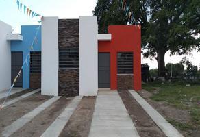 Foto de casa en venta en sauce 541, arboledas, colima, colima, 9216559 No. 01