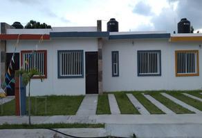 Foto de casa en venta en sauce , arboledas, colima, colima, 18199788 No. 01