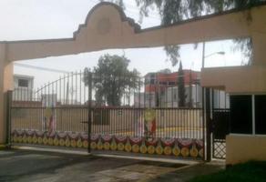 Foto de casa en venta en sauce , san josé puente grande, cuautitlán, méxico, 17903156 No. 01