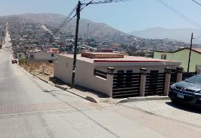 Foto de casa en venta en sauce , terrazas el gallo, ensenada, baja california, 14026898 No. 01
