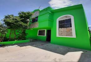 Foto de casa en renta en sauces , golondrinas, apodaca, nuevo león, 16070672 No. 01